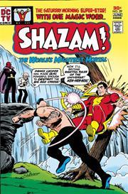 SHAZAM THE WORLDS MIGHTIEST MORTAL HC VOL 02
