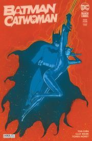 BATMAN CATWOMAN #4 (OF 12) CVR C TRAVIS CHAREST VAR (MR)