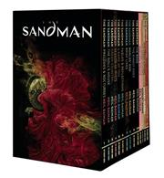 SANDMAN TP EXPANDED EDITION BOX SET (MR)