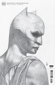 BATMAN THE DETECTIVE #1 (OF 6) INC 1:25 RICCARDO FEDERICI CARD STOCK VAR