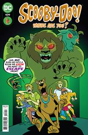 SCOOBY-DOO WHERE ARE YOU #109