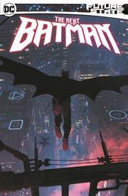 FUTURE STATE THE NEXT BATMAN TP