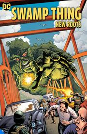 SWAMP THING NEW ROOTS TP