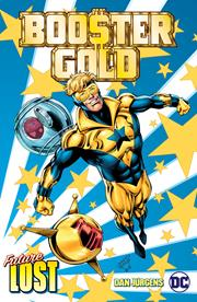 BOOSTER GOLD FUTURE LOST HC