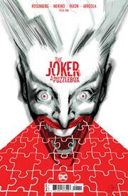 JOKER PRESENTS A PUZZLEBOX #1 (OF 7) CVR A CHIP ZDARSKY