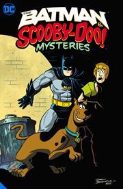 BATMAN & SCOOBY-DOO MYSTERIES VOL 01 TP
