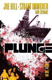 PLUNGE TP (MR)