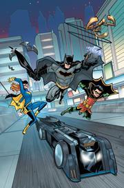 BATMAN KNIGHTWATCH BAT-TECH BATMAN DAY SPECIAL EDITION #1 (BUNDLES OF 25) (NET)