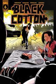 BLACK COTTON #6 (OF 6)