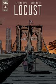 LOCUST #4 (OF 8)