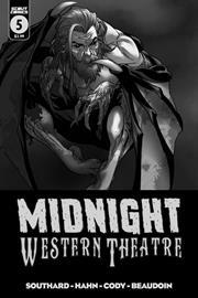 MIDNIGHT WESTERN THEATRE #5 (OF 5)