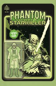 PHANTOM STARKILLER #1 4TH PRINT GLOW IN THE DARK