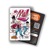 THE MALL VOL 1 COMIC TAG BUNDLE OF 5 (NET)