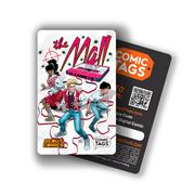 THE MALL VOL 1 COMIC TAG BUNDLE OF 10 (NET)