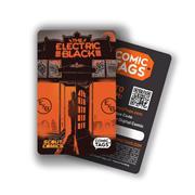 ELECTRIC BLACK VOL 1 COMIC TAG BUNDLE OF 5 (NET)