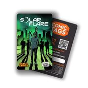 SOLAR FLARE VOL 1 COMIC TAG BUNDLE OF 5 (NET)