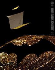BATMAN ONE DARK KNIGHT #1 (OF 3) CVR B CLIFF CHIANG VAR (MR)