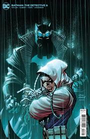 BATMAN THE DETECTIVE #6 (OF 6) CVR B ANDY KUBERT CARD STOCK VAR