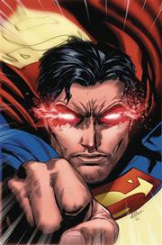 SUPERMAN TP VOL 01 SON OF SUPERMAN (REBIRTH)