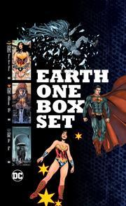 EARTH ONE BOX SET TP
