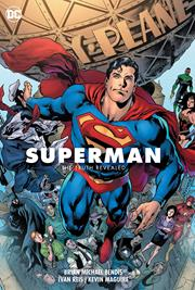 SUPERMAN VOL 03 THE TRUTH REVEALED TP